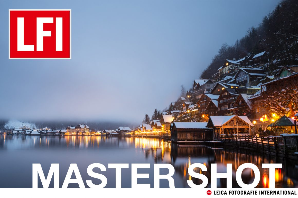 LEICA FOTOGRAFIE INTERNATIONAL – MASTER SHOT