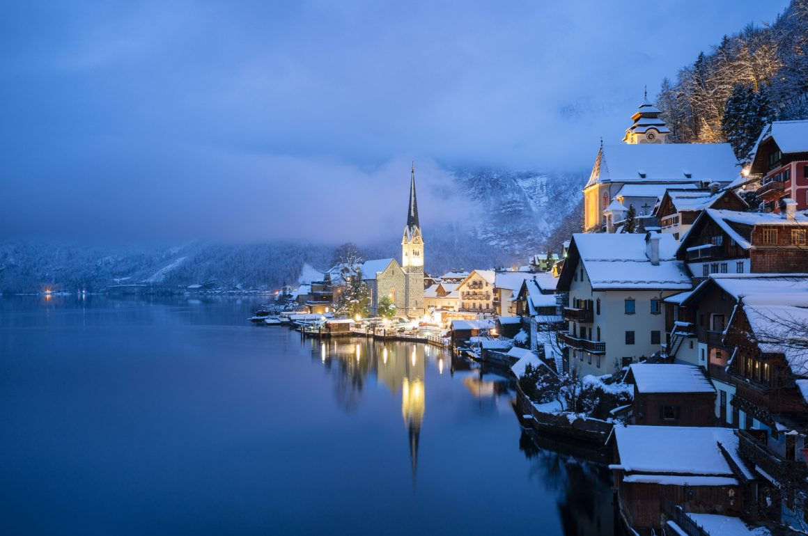 LOCATION – HALLSTATT, AUSTRIA