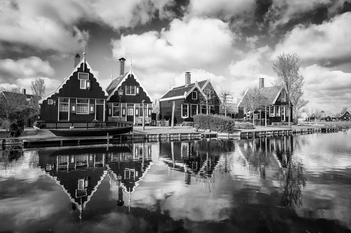 LOCATION – ZAANSE SCHANS, NETHERLANDS