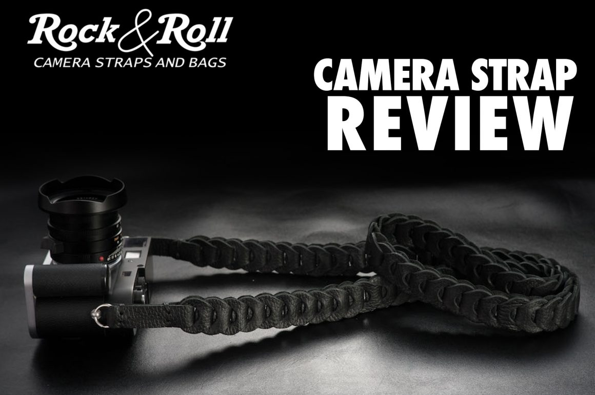 REVIEW – ROCK N' ROLL STRAPS