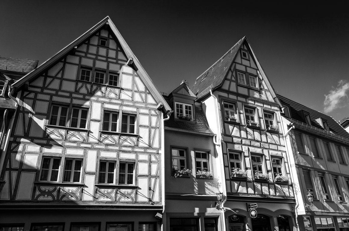 LOCATION – MAINZ, GERMANY
