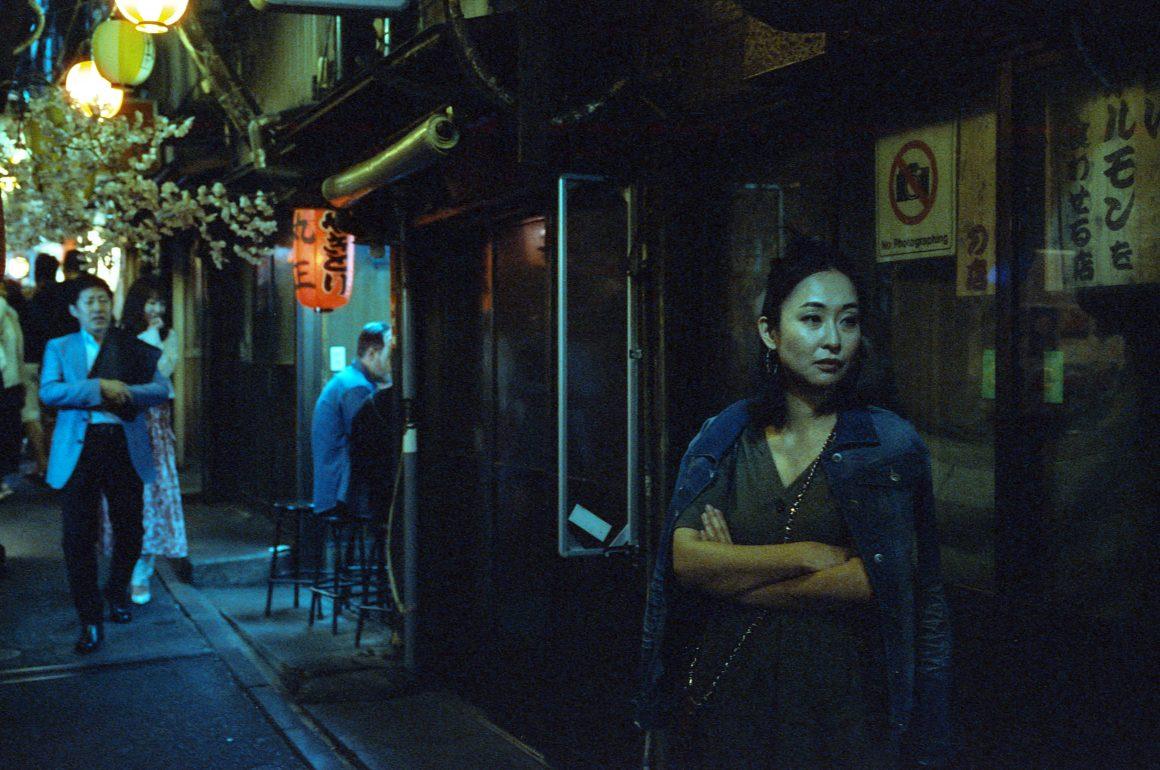 TOKYO XPAN – A CINEMATIC VIEW OF JAPAN