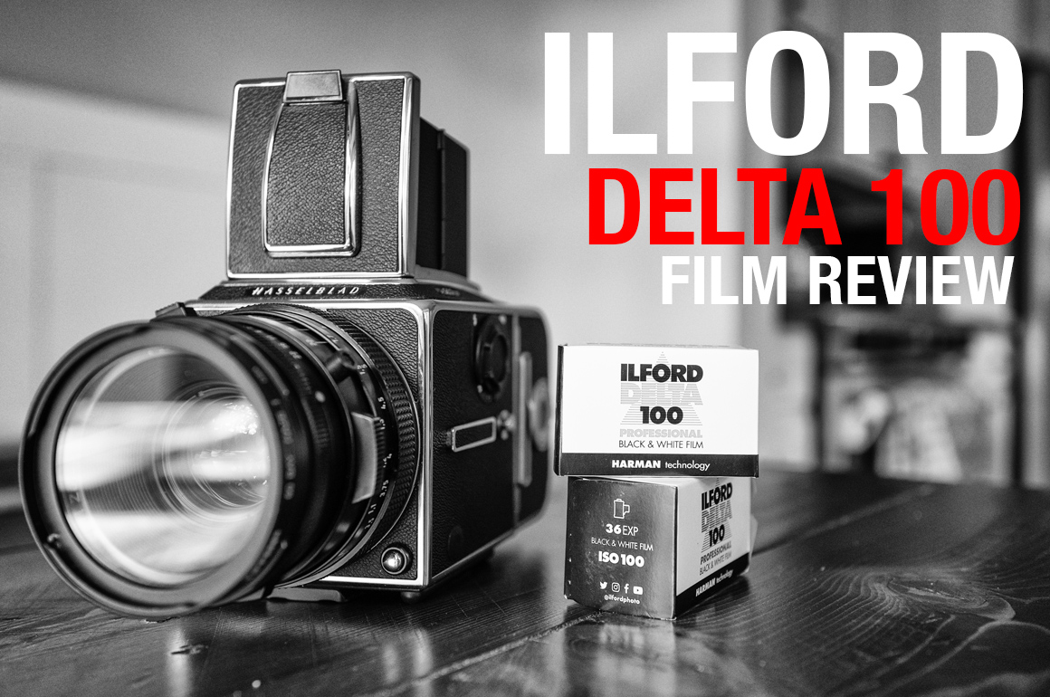 FILM REVIEW – ILFORD DELTA 100