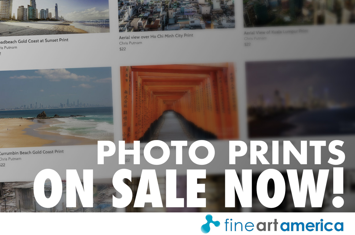 PRINTS NOW ON SALE!